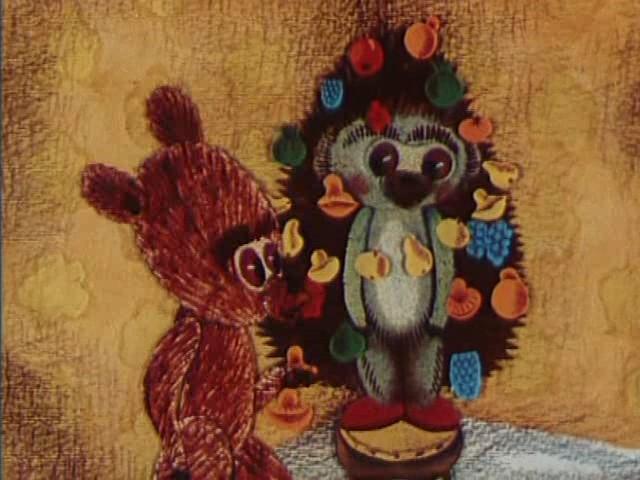 новый мультфильм про новый год: